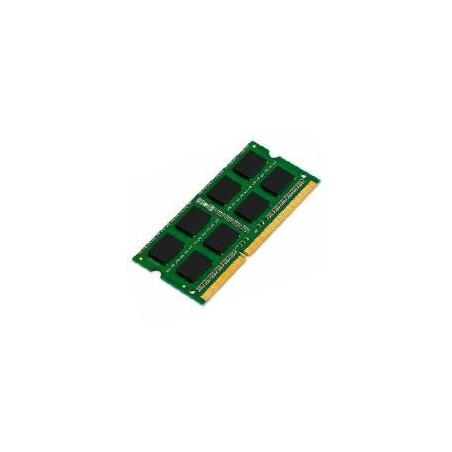 MEMORIA PROPIETARIA KINGSTON SODIMM DDR3L 4GB 1600MHZ CL15 204PIN 1.35V P/LAPTOP