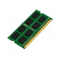MEMORIA PROPIETARIA KINGSTON SODIMM DDR3L 8GB 1600MHZ CL11 204PIN 1.35V P/LAPTOP