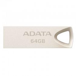 MEMORIA ADATA 64GB USB 2.0 UV210 METALICA