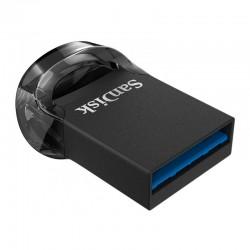 MEMORIA SANDISK 16GB USB 3.1 ULTRA FIT Z430 130MB/S NEGRO MINI