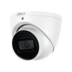 CAMARA DAHUA  DOMO HDCVI STARLIGHT 1080P/ LENTE DE 2.8 MM/ WDR REAL 120DB/AUDIO INTEGRADO/VISION 110 GRADOS/ IR 50 MTS/IP67