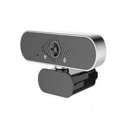 CAMARA WEB TECHZONE USB FHD 1920 1080 1080P / 30FPS TRANSMISION EN TIEMPO REAL CON MICROFONO INTEGRADO