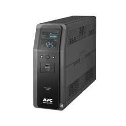 UNIDAD BACK UPS PRO BR1350VA, 10 TOMAS DE SALIDA, 2 PUERTOS USB DE CARGA, AVR, INTERFAZ LCD, SUTITUTO DEL UPS FR-560 BR1300G