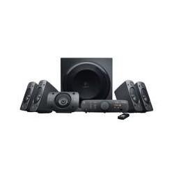 BOCINAS LOGITECH Z906 5.1 THX DOLBY DIGITAL 500 WATTS RMS PC/MAC/MP3/IPOD/DVD