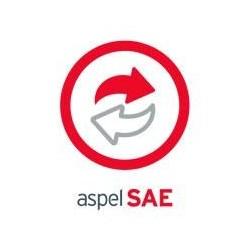 ASPEL SAE 8.0 ACTUALIZACION 1 USUARIO ADICIONAL (FISICO)