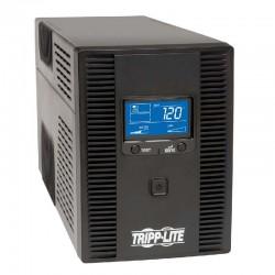 NO BREAK TRIPP-LITE SMART1300LCDT TORRE 720W 120V AVR INTERACTIVO LCD 8 CONTACTOS 5/15R