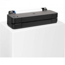 PLOTTER HP DESIGNJET T250 24 PULGADAS 60 CM IMPRESORA 4 TINTAS WIFI 5HB06A