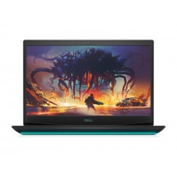 INSPIRON GAMING DELL G5 15 5500 CORE I7-10750H 6C 2.4GHZ 4.1GHZ TURBO / 16GB / 512GB SSD / 15.6 FHD / NVIDIA GEFORCE RTX 2060 6