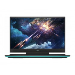INSPIRON GAMING DELL G7 7700 17 CORE I7-10750H 6C 2.6GHZ 5.0GHZ TURBO / 16GB / 512GB SSD / 17.3 FHD 144HZ / NVIDIA GEFORCE RTX