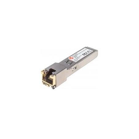 MODULO INTELLINET SFP GB COBRE RJ45 FTP 100M