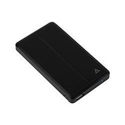 GABINETE HDD 2.5 SATA IN. ACTECK USB 2.0 COLOR NEGRO AC-919098